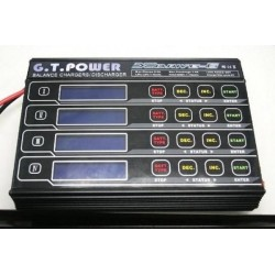 GT POWER  4 in 1 charger (A)