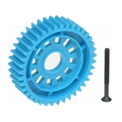 3 RACING M03M- 01RG Rebuild Kit for Tamiya M03M-01/LB Ball Diferential System (Gear)