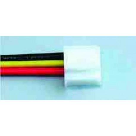 MULTIPLEX 86040 Balancer cable 2S MPX/FTP