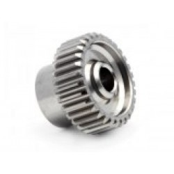 GREEN RC GRC74827  27T PINION GEAR 48 PITCH-STEEL