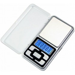 RCM-SCALE MH-500 Pocket Scale BALANZA 500g/0.1g
