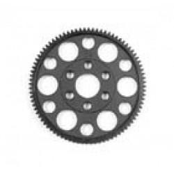 XRAY 305913 Xray Narrow Pinion Gear Alu Hard Coated 13T / 48