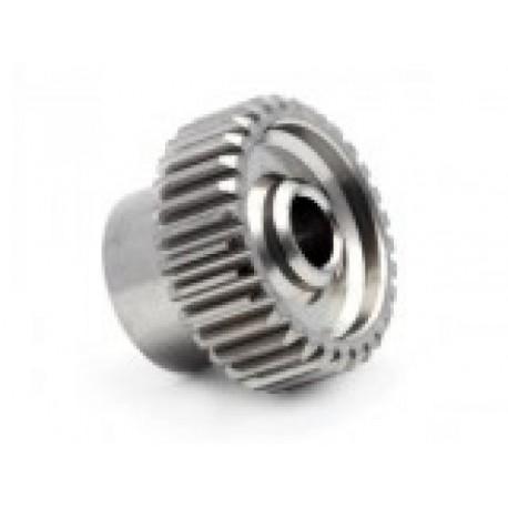 GRAUPNER 93816.49 Pinion Gear 64P 49T