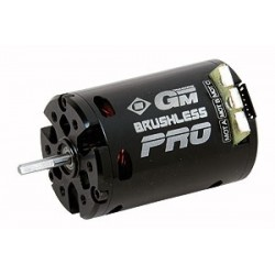 GRAUPNER 97279 Brushless GM PRO 9T Delta Wound SW