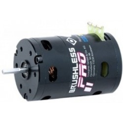 GRAUPNER 97288 Brushless GM PRO 8T Delta Wound SW