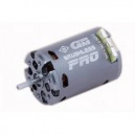 GRAUPNER GM Racing 97284.5 Brushless GM PRO 4.5T Star Metal Edition