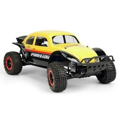 PROLINE 3238-62 Volkswagen VW Beetle Body  Fits Traxxas Slash