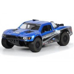 PROLINE 3366-00 FloTek Ford F150 SVT Raptor for SC10SlashBlitz