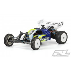 PROLINE 3403-00 BulldogBodyshell for B4.2