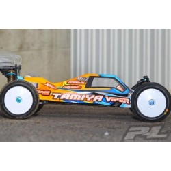 PROLINE Phantom Clear Bodyshell for Tamiya 201XRXM  Kyosho RB6