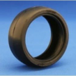 RI-24017 RIDE 1/10 M-Chassis Low Profile High Grip Front Tires