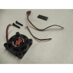 HOBBYWING eZRun Model 5V o.12A Motor Cooling Fan-2507-5V/0.12A
