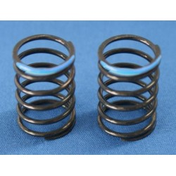 RIDE RI- 28026 RIDE TC Pro Matched Spring Hard, Blue