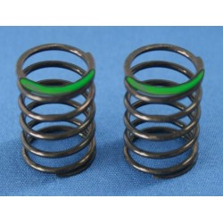 RIDE RI- 28027 RIDE TC Pro Matched Spring Medium, Green
