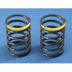 RIDE RI- 28028 RIDE TC Pro Matched Spring Soft, Yellow