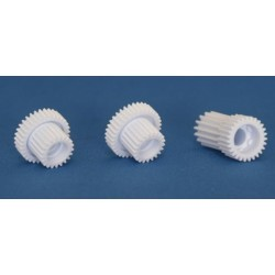 RIDE RI-28010 High Speed Gear Set for Tamiya M Chassis