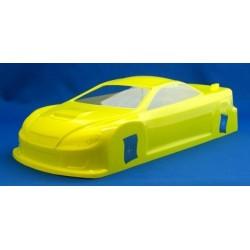 RIDE Subaru WRX, Lightweight pre painted Yellow