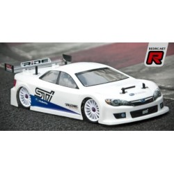 RIDE Subaru WRX, Regular Weight