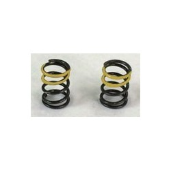 F1 Big Bore Front Spring Gold 2.76Nmm 4pcs