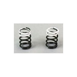 F1 Big Bore Front Spring White 2.32Nmm 4pcs