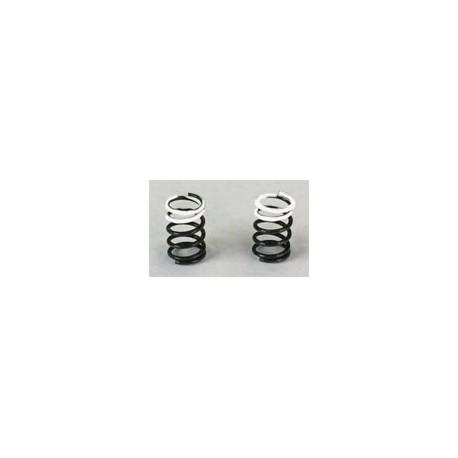F1 Big Bore Front Spring White 2.32Nmm 4pcs