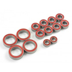 ROC-CBB-CB1R Roche Ceramic Ball Bearing Set for TRF416X or BD5