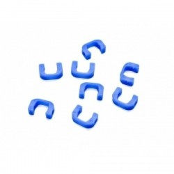 ROCHE ROC-BD-12 MR..Roche Series - 3.5mm POM C-Blade for Yokomo, 8 pcs