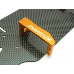 ROCHE ROC-XRT4-01 XRay T4 Servo Mount Orange