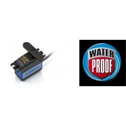 SANWA 107A54071A ERS- 961 Hi Speed Titanium Gear Waterproof Servo