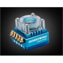 Hobbywing Xerun120AV3.1 for 110 and 112  Blue