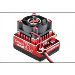 Hobbywing Xerun120AV3.1 for 110 and 112  Red