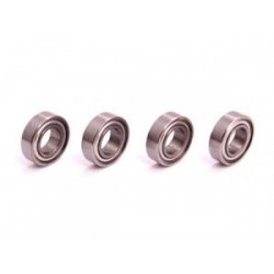 SPEC-R SPR026-5103 Oiled Ball Bearing 5 x 10 x 3 (4 pcs)