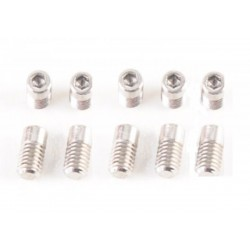 SPEC-R SPR048-SC6 Set Screw M3 x 6 (For Set Up Car)