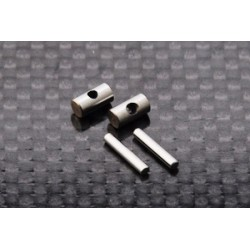 SPEC-R SPR001- SPV2 Cross Joint Set for Version 2 C.V. Shaft BD7