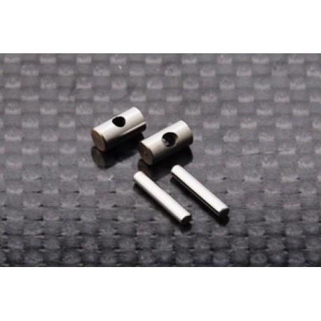 SPR001-SPV2 Spec R Cross Joint Set for Version 2 C.V. Shaft BD7