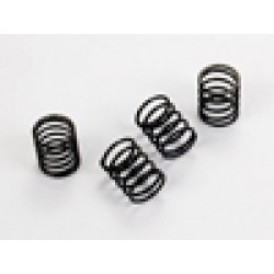 SPR022-MH SPEC-R 1/10 Mini Touring Shock Spring Set 13X20mm (Hard)