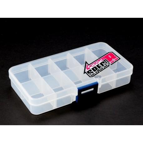 SPR038-PBS Spec R Hardware Box Small