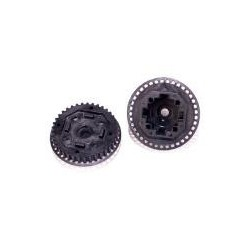 Gear Diff. Housing 38T For SPR009XR