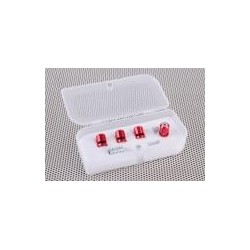 Magnetic Body Tools RED
