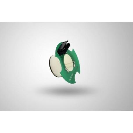 SPEED PASSION SP-SP000029 Sensor Unit +20 Timing for V3.0 Motor, Green