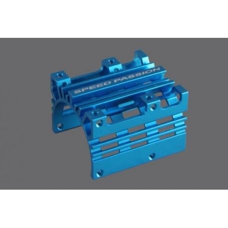 SPEED PASSION SP-SPMH138BL  Heat Sink, Blue