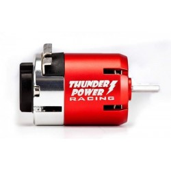 THUNDER POWER TPM-540A135 Z3R-S 13,5 T Stock Spec 540 Sensored Brushless Motor
