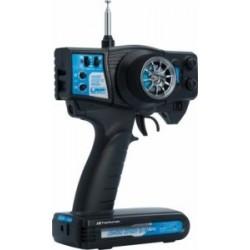 Emisora LRP A2-STX Sport III 27MHz AM