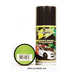 103823 XCEED Spray-paint SPP Green 944 150ml