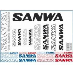 LRP 62413 Adhesivos Sanwa A4