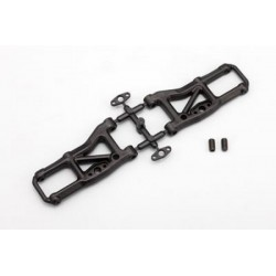 YOKOMO BD- 008F Front Suspention Arm for BD5/BD7