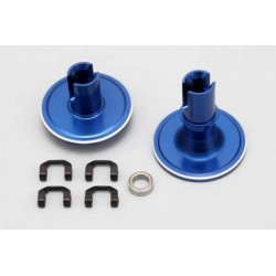 YOKOMO BD-500P ALUMINIUM PROTECT DIFFERENTIAL JOINT SET for BD5/DRB