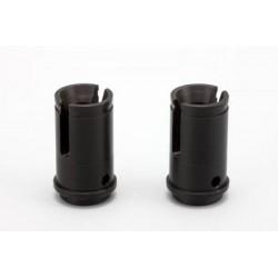YOKOMO BD- 501S5C Solid Axle Cup Front BD5