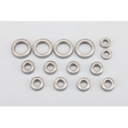 YOKOMO BD-5BBP Super Precision Bearing Set for BD5 (14pcs)