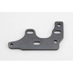 YOKOMO B7- 302RSM Motor mount plate for BD7 ver.RS